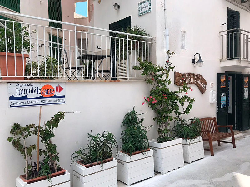 IMMOBILEVANTE Real estate Ponza LT